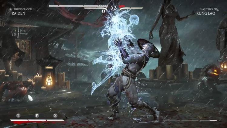 Mortal Kombat Xl Review Splatter Of Fact The Culture Hud