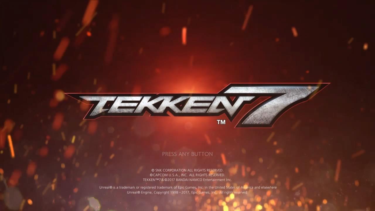 Tekken 7 review – Hekken Good! – The Culture HUD