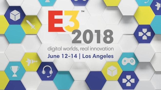 E3 Cover Image